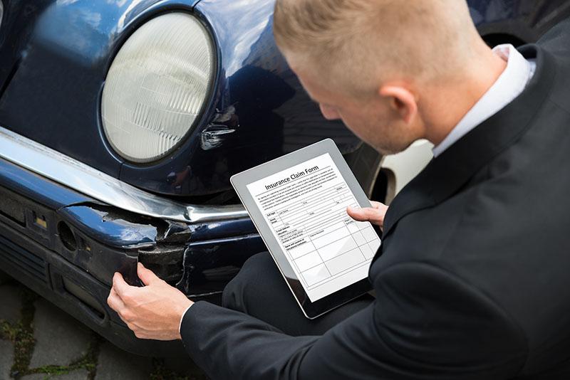 Car Insurance Agent